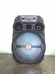 Loa Bluetooth, Loa Karaoke Di Động Speaker 2000W Hát Karaoke Cực Hay - Loa  Bluetooth Nhãn hiệu OEM