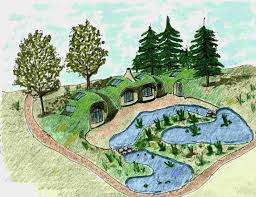 How To Build A Hobbit House Hobbit House Plans 17 Best Images About Floorplans Houses On