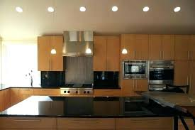 kitchen recessed lighting ideas. Best Kitchen Lighting New Recessed Led Lights  For What Size . Ideas R