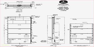 garage door dwg block o garage doors design