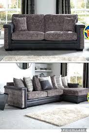 standard leather couch standard leather couch ex display chaise sofa ter back 3 standard back sofa standard leather couch