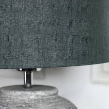 round table lamps rustic grey stone round table lamp table lamps ikea perth tall table lamps