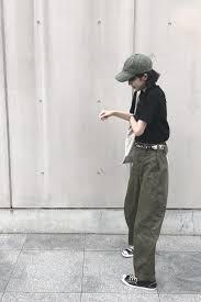 夏買った ユニクロ 服街のオシャレ女子はどう着てる Merメル