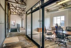 mezzanine office space. CreativeLIVE San Francisco, Part 3: Lofts, Mezzanine \u0026 Deck Office Space