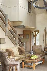 Staircase Railing Ideas awesome rustic stair railings stair railing ideas 21 home design 3177 by xevi.us