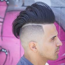 Edge Up Haircut Designs 60 New Sharp Line Up Hairstyles Best 2019 Styling