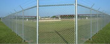 Chain Link Fence Chain Link Fencing Fence I Nongzico
