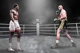 REPORTS: Tyson Fury vs. Anthony Joshua ...