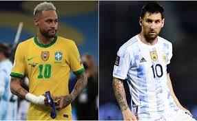 Brazil vs Argentina: Predictions, odds ...