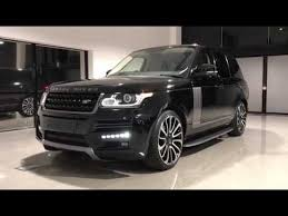 2018 land rover black. modren land black land rover range vogue l405 2017 facelift body styling pack   autolab uk blackburn with 2018 land rover black r
