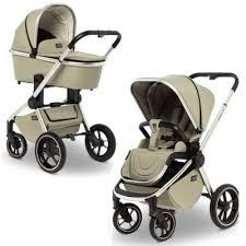 Детские <b>коляски MOON</b> на Mom & Go