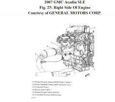 2007 acadia engine diagram auto electrical wiring diagram related 2007 acadia engine diagram