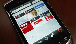 Opera Mini 7 1 Released For Blackberry Adds Resumable Downloads N4bb