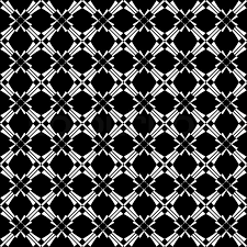 Criss Cross Pattern Awesome Seamless Pattern With Crisscross Texture Stock Vector Colourbox