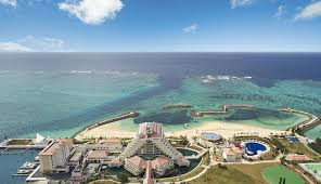 Get your choice to choose which beach resort you love this will help you Sheraton Okinawa Sunmarina Resort In Onna Expedia