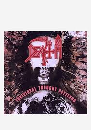 Death Individual Thought Patterns Enchanting DeathIndividual Thought Patterns 48th Anniversary 48 LP Color