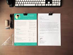 Free Graphic Design Resume Templates Kuramo News