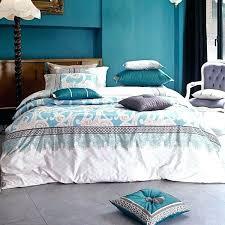 aqua blue duvet cover aqua blue king duvet cover design studio prince reth created this duvet