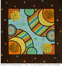 American Quilter's Society - Quilting Community: AQS News - AQS ... & A grand prize award is also given to the overall outstanding quilt block. Adamdwight.com