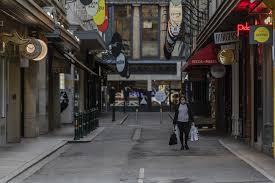 July 7, 2020 news and updates: Australia S Melbourne Enters New Covid 19 Lockdown Economy Worsens Cgtn