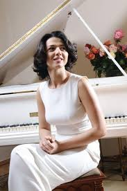 Yuja WANG pianist Classical Music The Conductors The Composers.