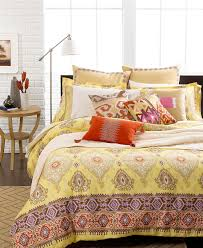 Echo Bedding, Colorful Kilim Comforter and Duvet Cover Sets - Bedding  Collections - Bed &