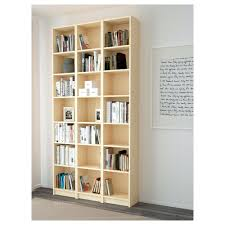 wooden bookcases costco furniture with glass doors adjule shelves