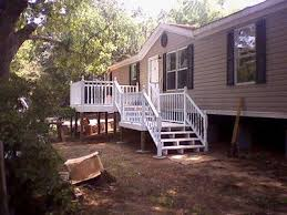 mobile home deck designs. 23 double wide manufactured home deck design mobile designs |