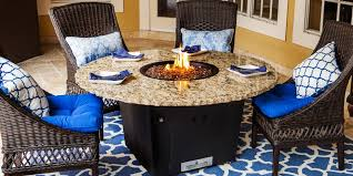 made in the usa firetainment inc designs and creates unique gas fire pit tables for