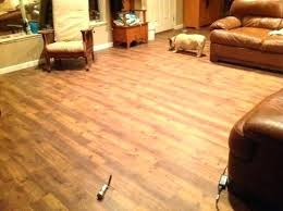 trafficmaster flooring awesome resilient vinyl flooring stylish resilient plank flooring allure iron wood trafficmaster resilient flooring