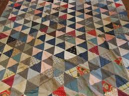 vintage quilts | Thousand Pyramids Antique Quilt Top | Tim Latimer ... & vintage quilts | Thousand Pyramids Antique Quilt Top | Tim Latimer - Quilts  etc Adamdwight.com