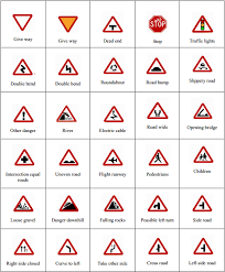 Road Signs In Bahrain Expatwoman Com