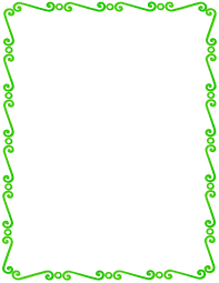 girly borders for microsoft word free borders clip art hanslodge clip art collection