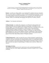 007 Dissertation Narrative Essays Examples For High School
