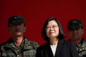 US says Taiwan defence spending to rise with China threat, East Asia News &  Top Stories - The Straits Times