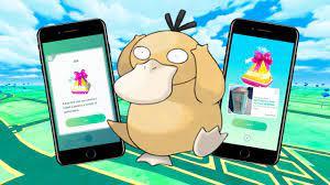Pokemon Go update adds