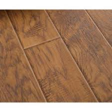 Home Depot   DuPont Real Touch Elite Natural Hickory Thick Wide X Long Laminate  Flooring. Great Pictures