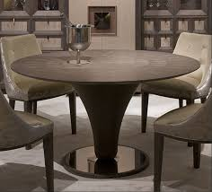annibale colombo dining table round