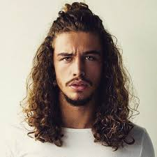 Awesome 50 Trendy Mens Hairstyles For Long Hair In 2016 Muži