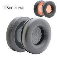 Razer Kraken / Kraken PRO uyumlu kulaklık yastığı padi süngeri Çi Fiyatları  ve Özellikleri
