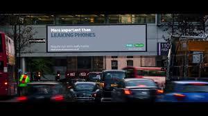 specsavers makes fun of apple s phone leak in topical outdoor specsavers makes fun of apple s phone leak in topical outdoor campaign print video creativity online