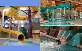 indoor pool with waterslide. Branson\u0027s Indoor Water Parks Take The \ Pool With Waterslide
