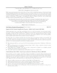 Youth Resume Nmdnconference Com Example Resume And Cover Letter