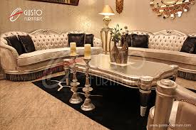 Gusto Design Furniture Sofa Sofa Sets Gusto