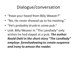 "introduction and conclusion paragraphs ppt video online  11 dialogue conversation """