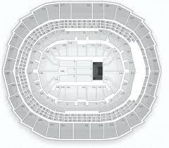 Staples Center Seating Chart Concert Staples Center Seating Map Detoxhoje Info