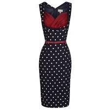 Pin Up Dress Pattern Interesting Decorating Ideas