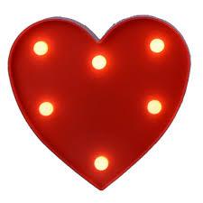 Wedding Love Lights Us 0 96 28 Off English Letter Big Red Love Light For Modeling Lights Wedding Digital Lights Birthday Wedding Marriage Proposal White Light In Night
