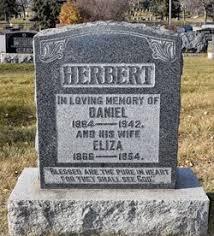 Eliza Ellen Jewell Herbert (1866-1954) - Find A Grave Memorial