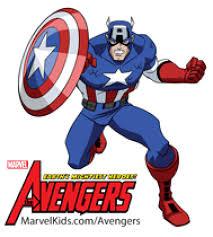 Coloriage Les Avengers Sur Hugolescargot Com